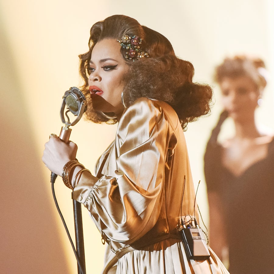 ESSENCE Festival Artist Andra Day to Appear on 40 Million McDonald's Cups