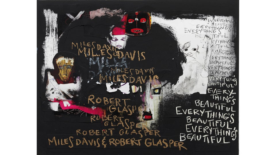 New Music Alert! Robert Glasper and Ledisi Reimagine Miles Davis with 'I'm Leaving You'