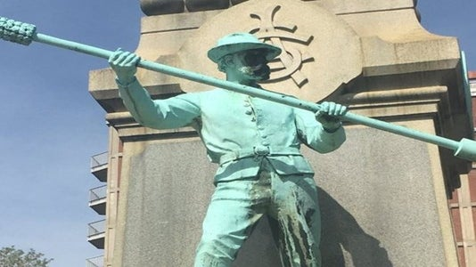 Confederate Memorial In Louisville To Be Taken Down