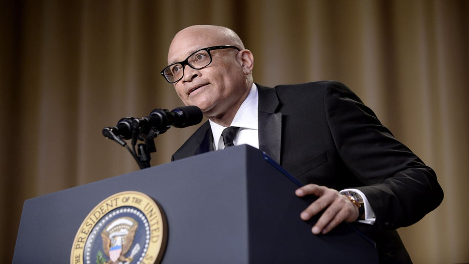 Press Secretary Responds to Larry Wilmore's N-Word Joke at the White House Correspondents Dinner