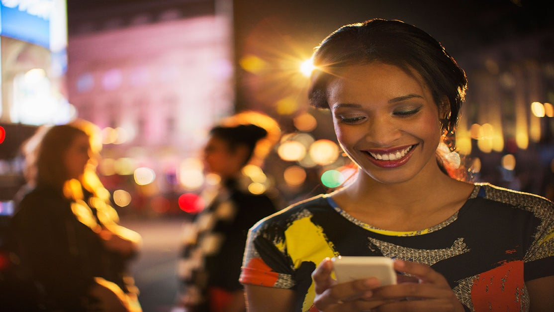 Survey Shows Which Dating Apps Have the Least Amount Of Eligible Men