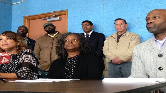 Detroit Teachers Launch District-Wide Protest After Learning They Won't Be Paid This Summer