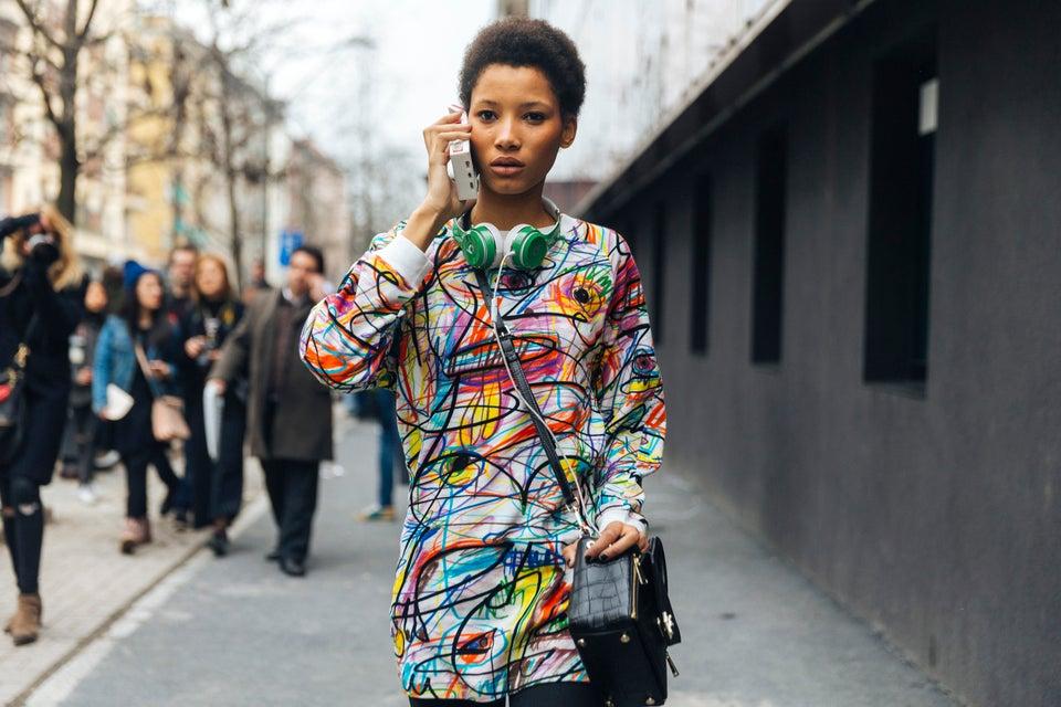 ASOS and Topshop Take on the Fashion Tech World