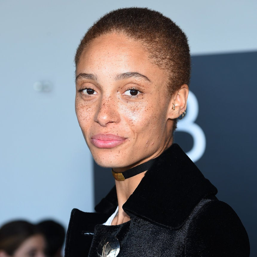 Model Adwoa Aboah Opens Up About Addiction, Self-Acceptance and Giving Back