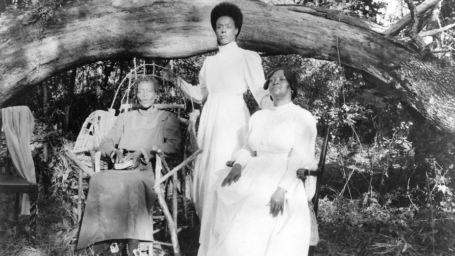 Thanks Beyonce: 'Daughters of the Dust' To Be Re-Released In Theaters After Inspiring 'Lemonade' Visual
