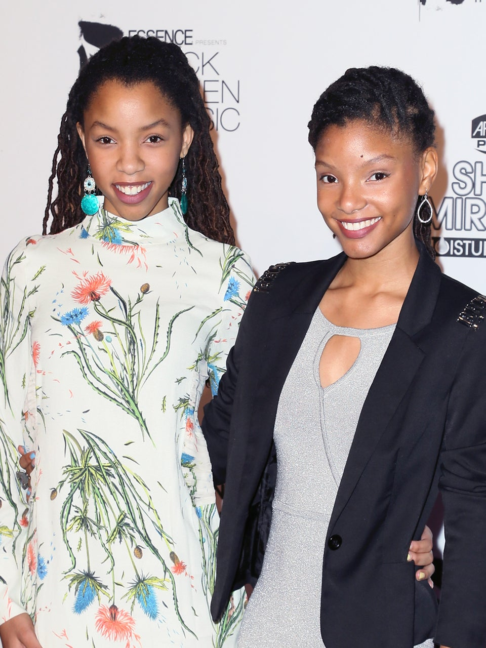 Beyoncé Protegé's Halle and Chloe Bailey Share How Their Locs Kept Them From Getting Jobs