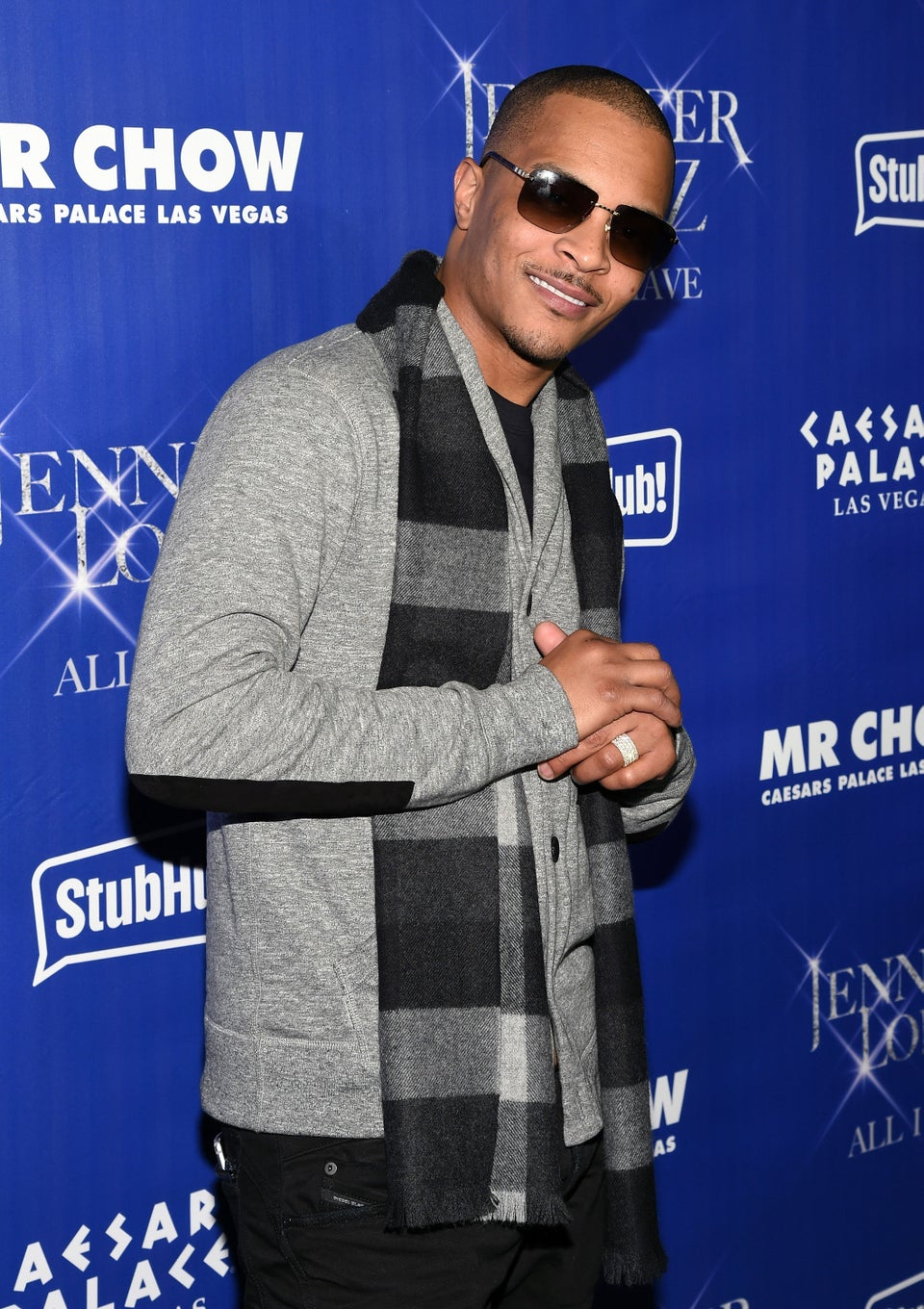 T.I. Partners with Tidal to Launch 'Money Talk With TIP For Education' Challenge