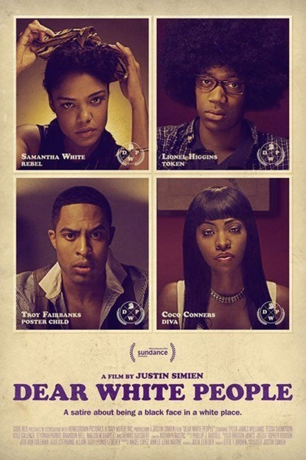 A New Series Based on the Movie 'Dear White People' is Headed to Netflix