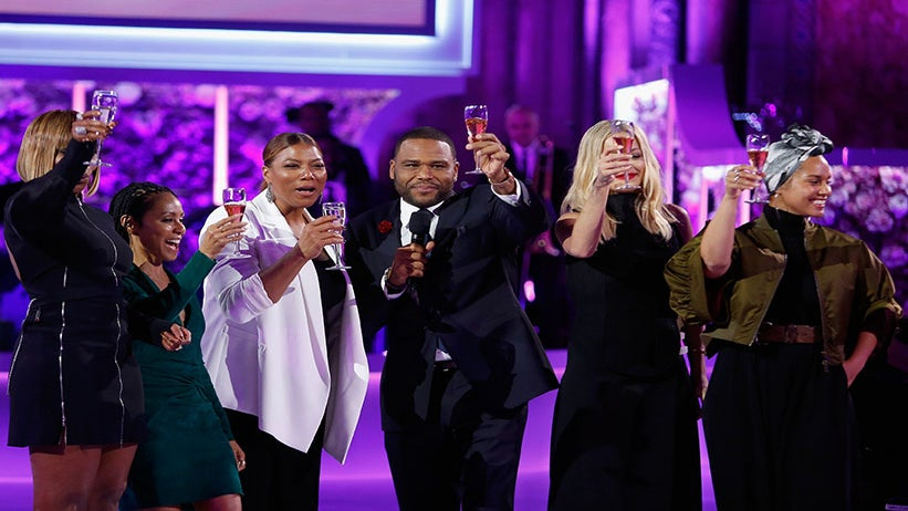 Queen Latifah, Jada Pinkett Smith and Alicia Keys Will Give You All the Tears on VH1's 'Dear Mama' Special