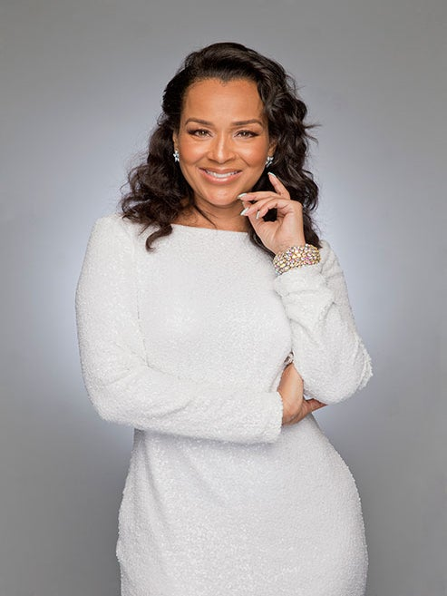 LisaRaye McCoy Shares Her Tips on Making It in Hollywood