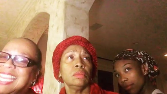 Jenifer Lewis, Brandy and Roz Ryan Just Created the New F-You Anthem