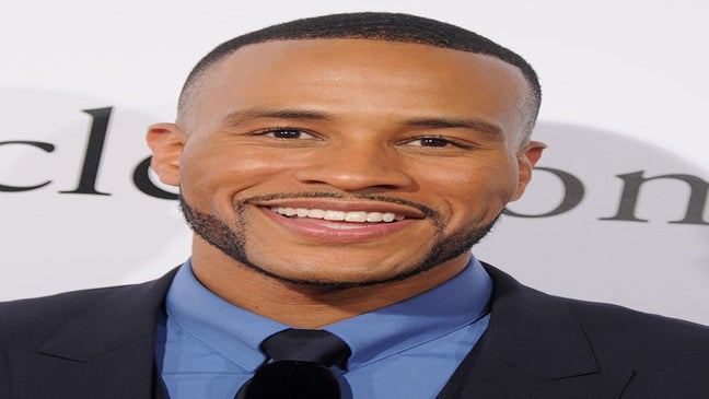 DeVon Franklin Speaks On the Importance of Establishing Your Individuality Before Dating