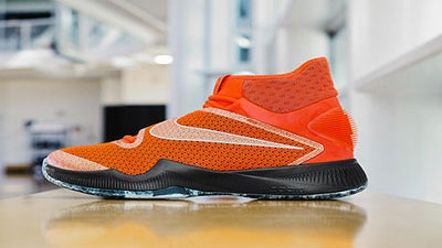 Nike Releases New Skylar Diggins Kicks Featuring a Tribute to Her Mother