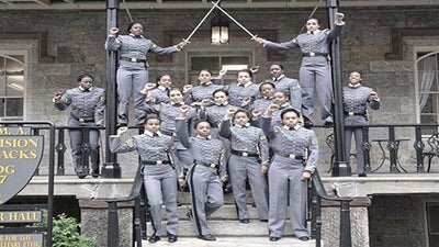 Black Female Cadets At West Point Under Investigation for Taking Photo with Raised Fists