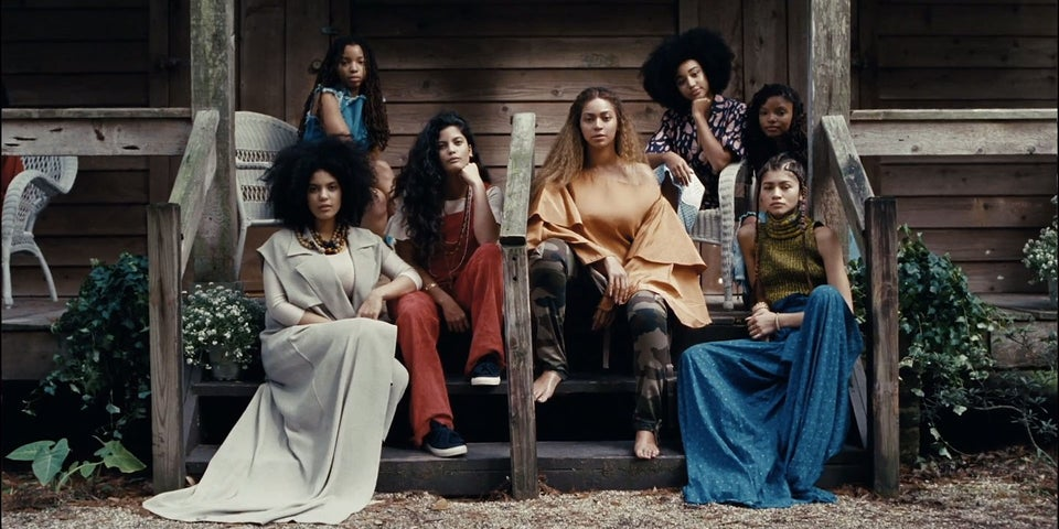 The Undeniable Connection Between 'Lemonade' and the Literary Narrative Around Black Women