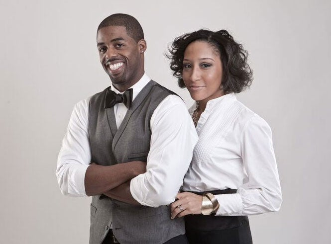 Love and Money: Brandi and Brandon Carson Share How They Run a Business as a Couple