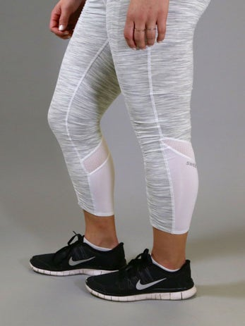 Could These SweetFlexx Pants Help you Burn More Calories Just By Walking in Them?