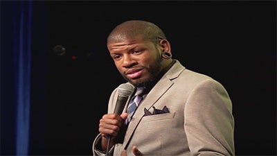 Terminally Ill Comedian Shares Inspirational Trailer For HBO Special
