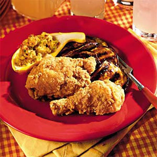 14 best soul food recipes essence 4 of 14 mamas fried chicken forumfinder Choice Image