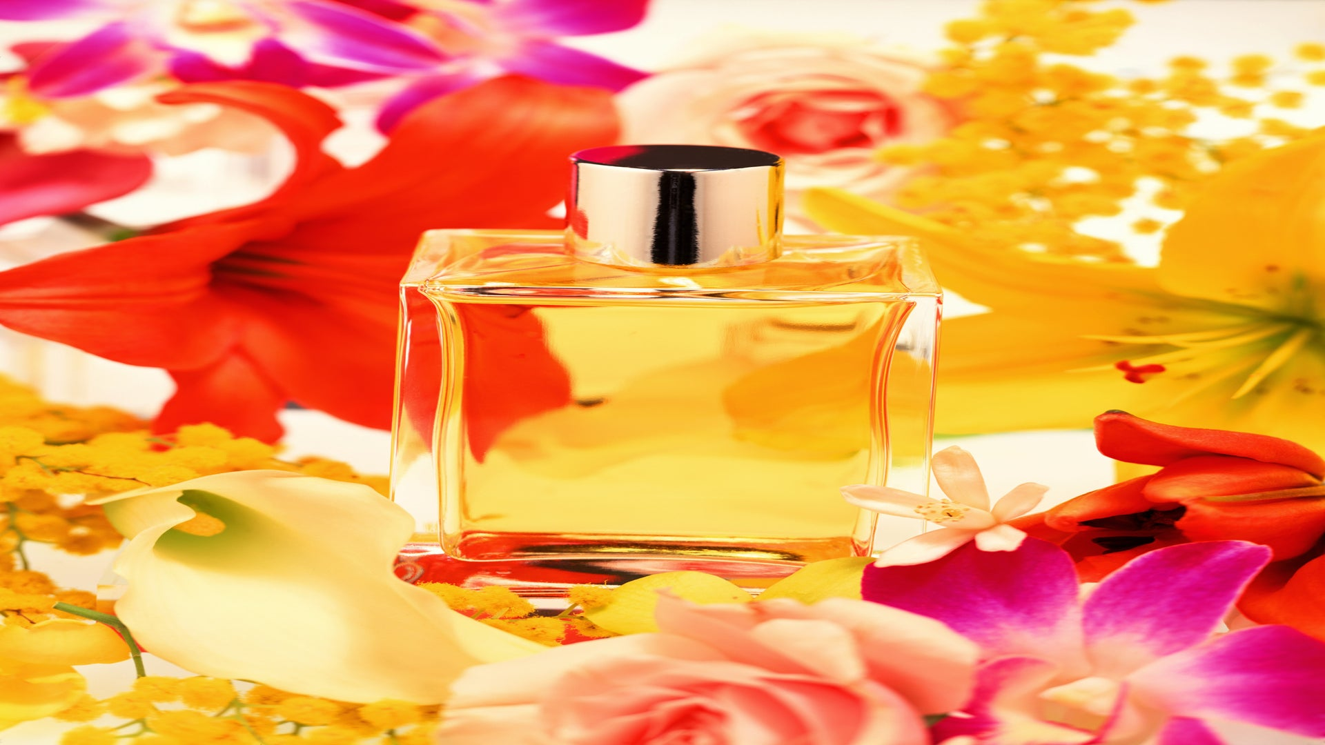 Fragrances This Summer Will Take You Back To Seventh Grade