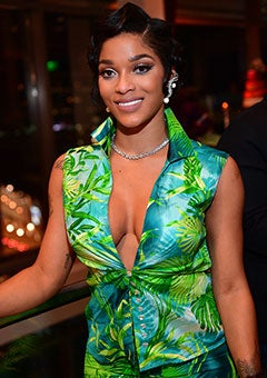 Joseline Hernandez Dishes on Her Role in New Lee Daniels Series