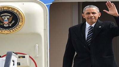 Obama's Forthcoming Hiroshima Trip Projects Antinuclear Message