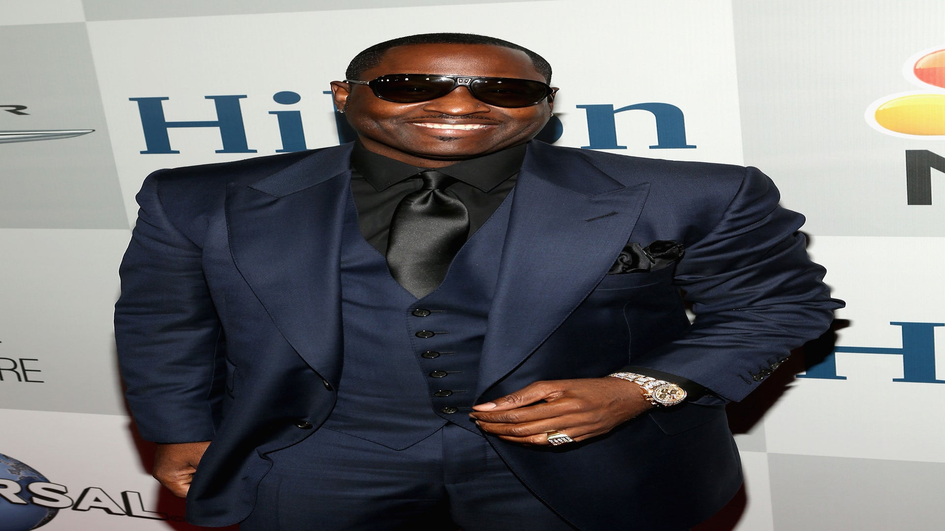 Johnny Gill Tells Which New Edition Member Is Most Likely To…