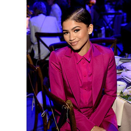 Zendaya May Become First Black Woman To Star Opposite Spider-Man