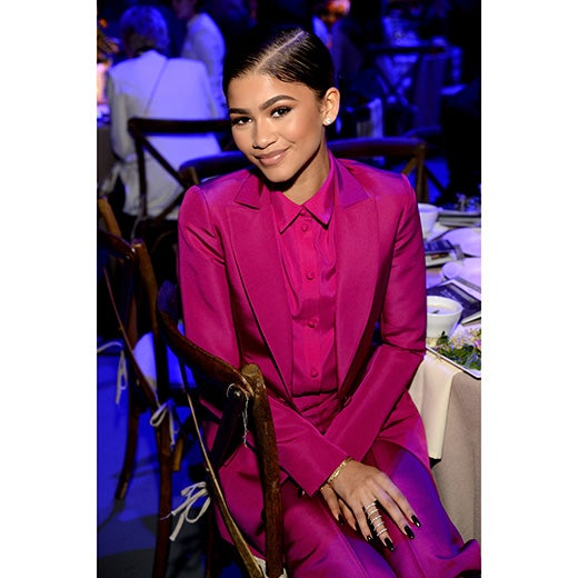 Zendaya Could Become First Black Woman To Star Opposite Spider-Man