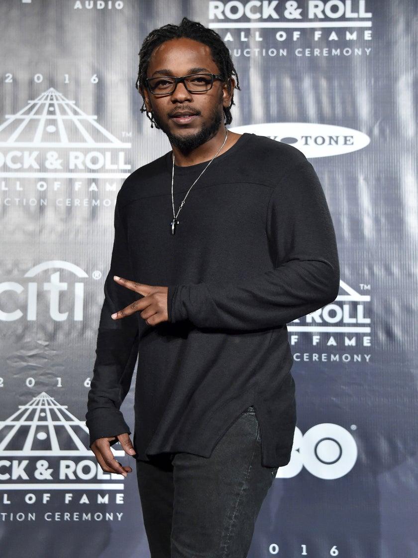 ESSENCE Fest Artist Kendrick Lamar's 11 Realest Quotes
