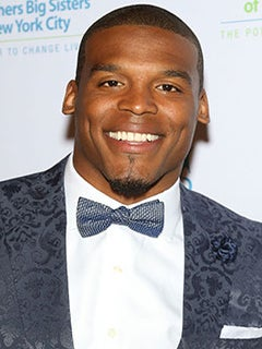 Check Out the Trailer for Cam Newton's New Show on Nickelodeon