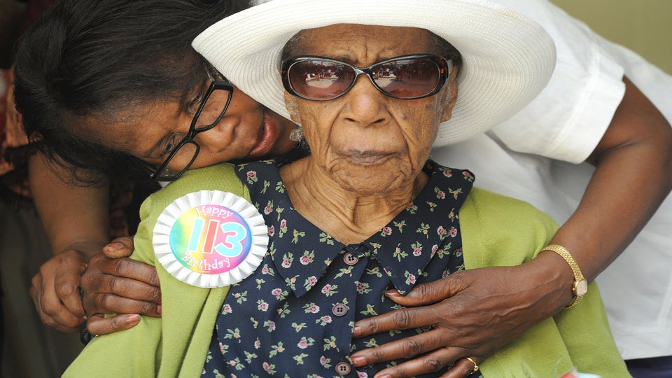 World's Oldest Person Dies at the Age of 116