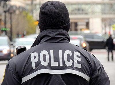 Hundreds Protest Police Killing Of Mentally Ill Black Man In Canada