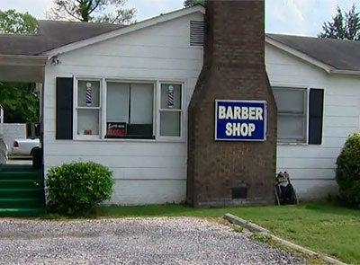 "White Barber Arrested After Pulling Gun On Customer & Telling Him ""I Don't Cut Black Hair"""