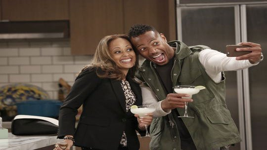 Marlon Wayans, Essence Atkins to Star in New NBC Family Sitcom