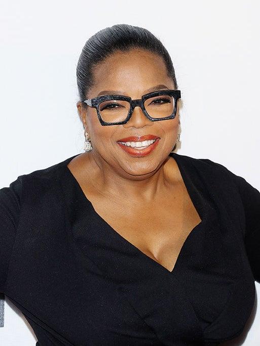"Oprah Winfrey Celebrates Her ""Daughter-Girls"" Graduations"