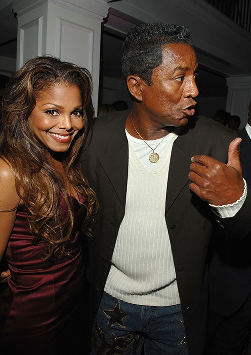 Jermaine Jackson Speaks on Why Janet Will Make a Great Mother