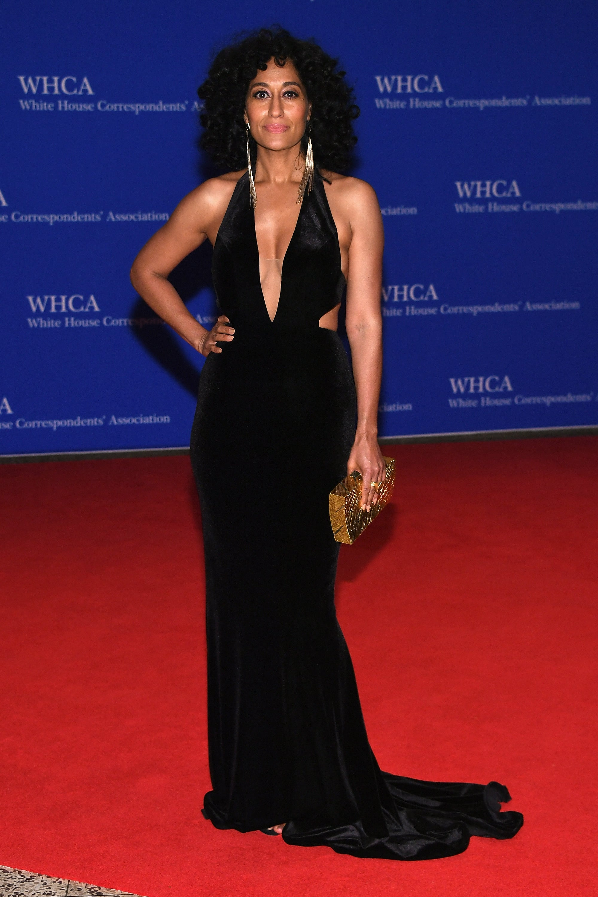 Tracee Ellis Ross Most Killer Style Moments Essence