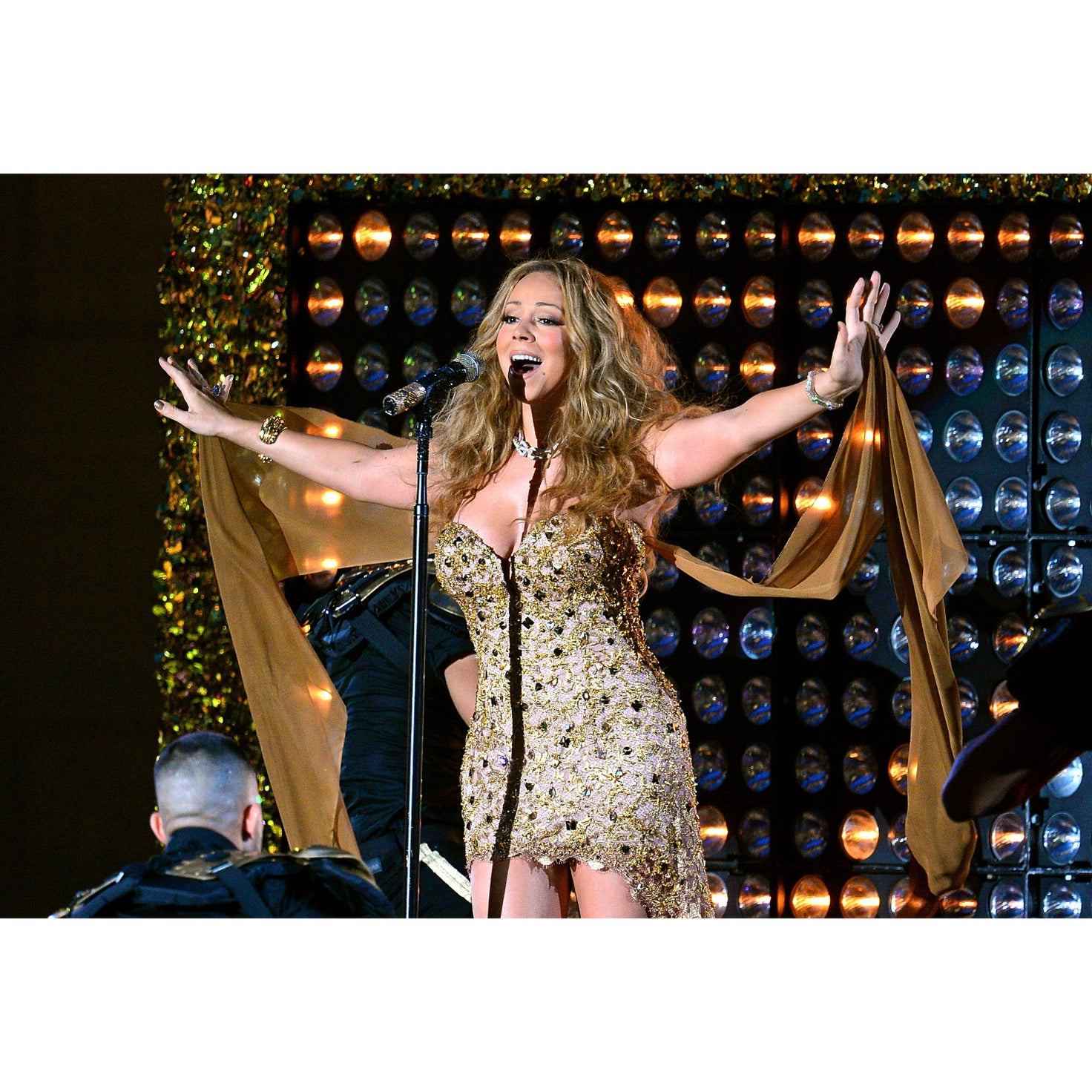 Take a Glimpse into Mariah Carey's World with Her New Reality Show