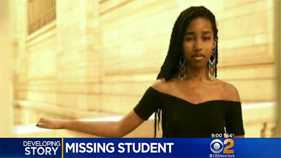 Family Suspicious About Disappearance of 19-Year-Old College Student Nayla Kidd