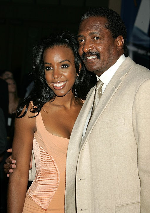 Mathew Knowles Challenges Kelly Rowland & Her New Girl Group to a 'Group Off'