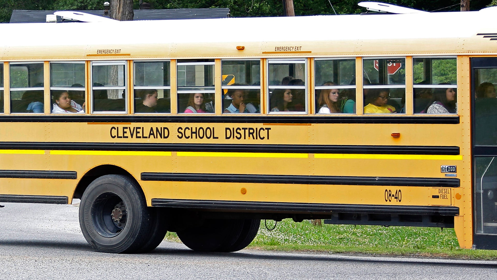 After 60 Years, Court Orders Mississippi Town to Desegregate Its Schools