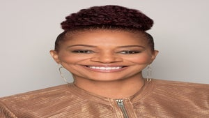 EXCLUSIVE: Read An Excerpt from Terry McMillan's New Book, 'I Almost Forgot About You'