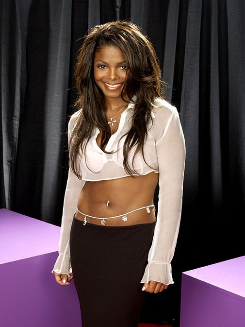 Janet Jackson's Trainer Spills the Secret to Her Famously Sexy Abs