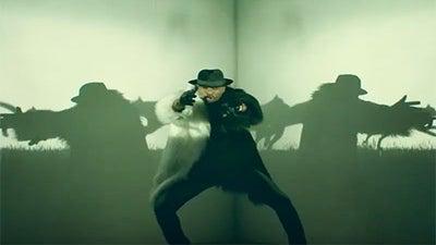Idris Elba Appears in Macklemore's New Music Video 'Dance Off'