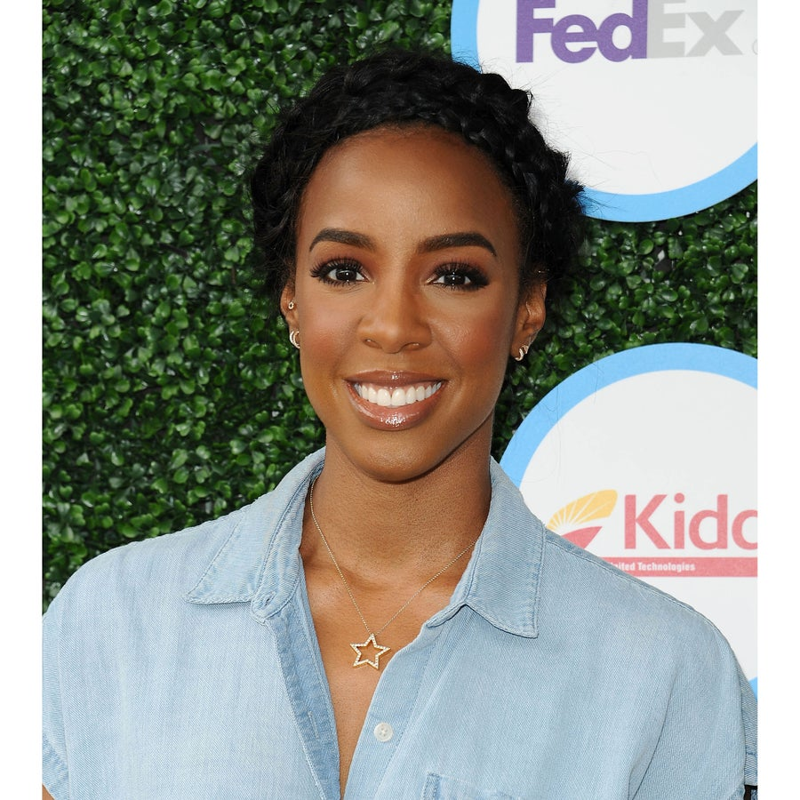 Kelly Rowland Responds to Mathew Knowles' Girl Group Challenge