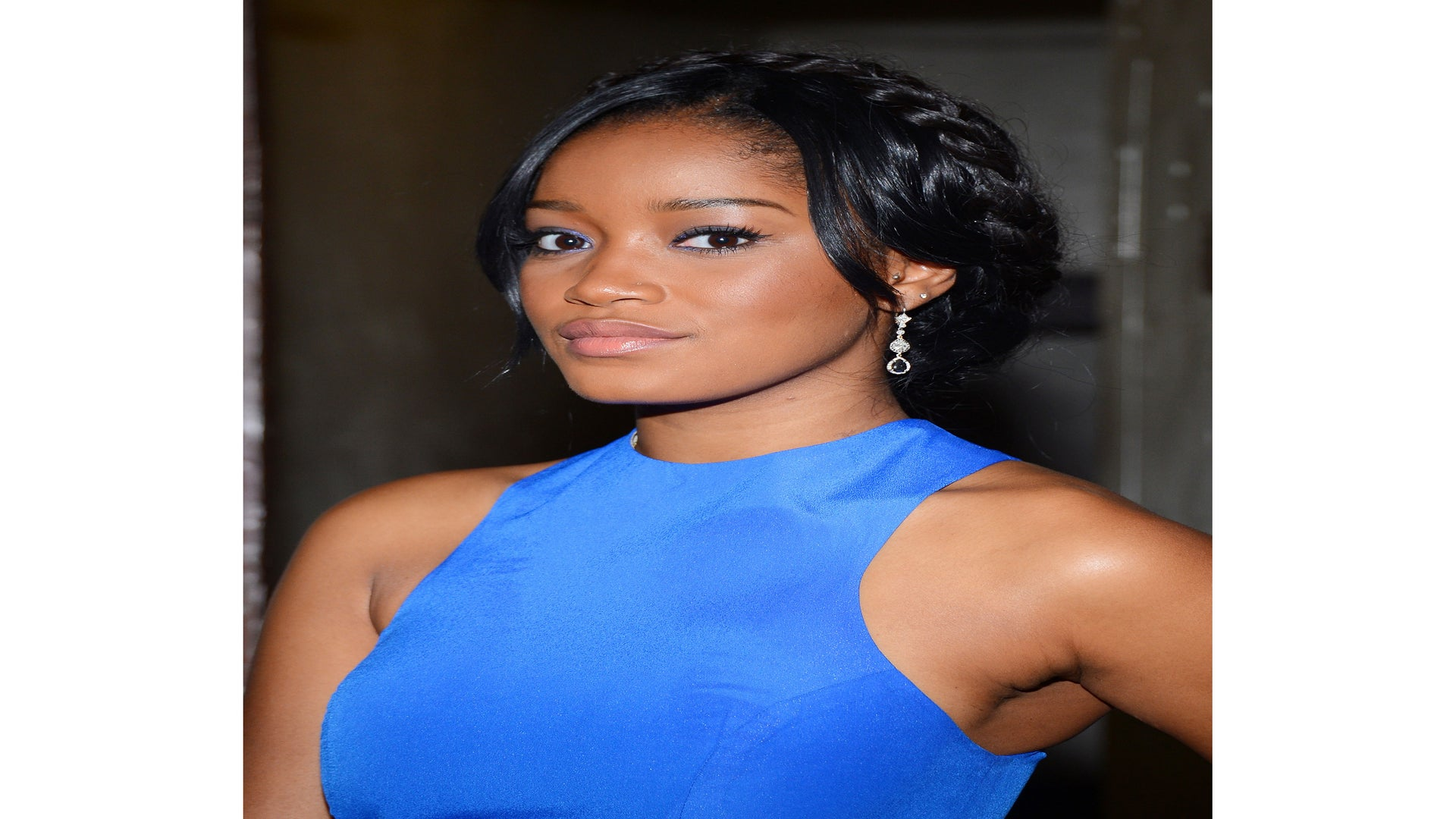 Must-See: Keke Palmer Turns Up the Heat in 'You Got Me' Video
