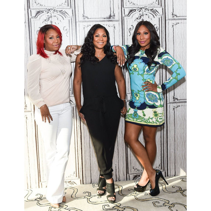 Here We Go Again! Another Braxton Sister Has Cut Off Her Hair And We Love It