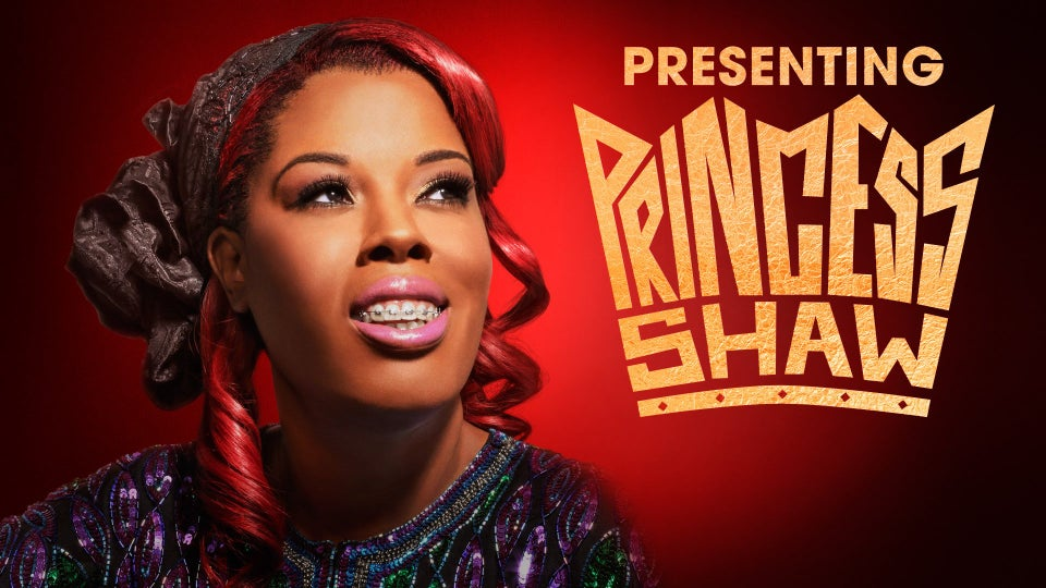 Meet Princess Shaw, a New Orleans Singer Who Turned Her Hard Knock Life Into Gold