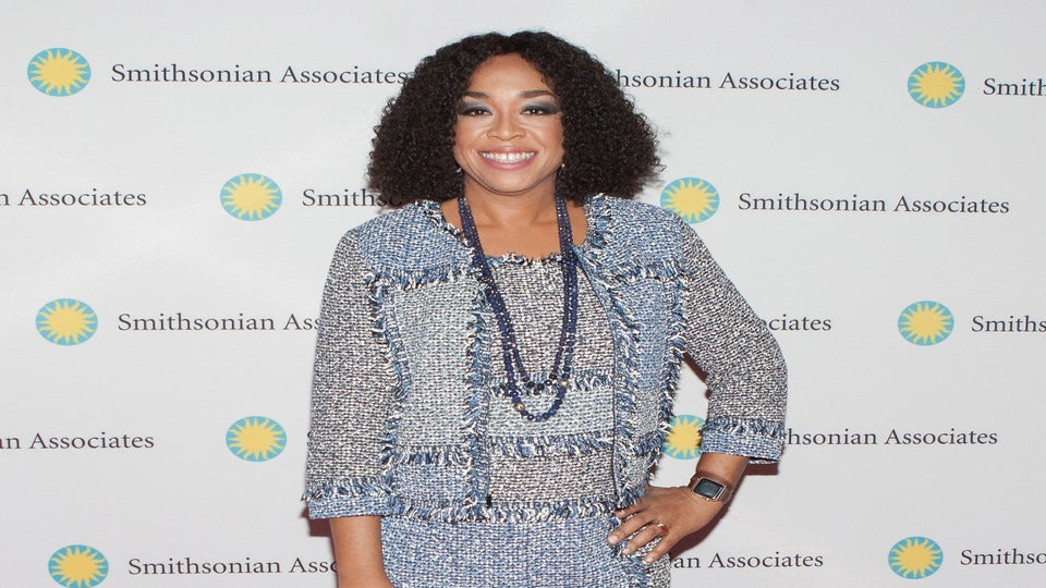 Shonda Rhimes Talks Ignoring Ratings & How She Decides What Shows Fit Into The Shondaland Brand